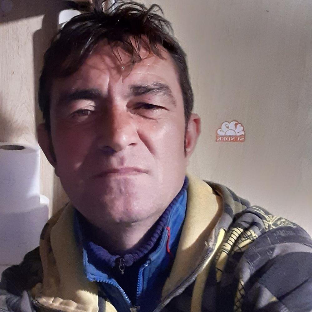 La vittima Daniel Gheuca