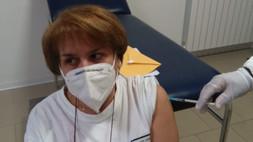 Mormanno, vaccinati tutti gli operatori sanitari