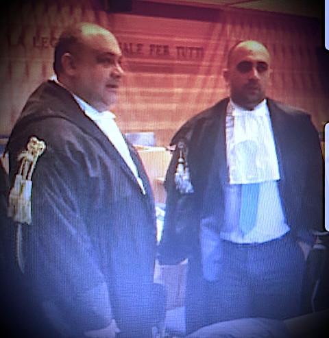 Avvocati Cozza, gentile