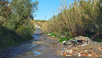 La strada Scalea Mormanno, da simbolo di crescita a discarica
