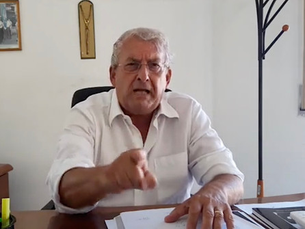 Diamante, intimidazioni al sindaco e alla città: sabotata la rete idrica