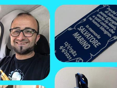 """Verbicaro, in dono una sedia """"portantina"""" in ricordo di Salvatore Marino"""