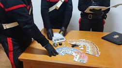 Tortora controlli antidroga: un arresto e due denunce