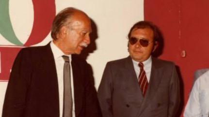 E' morto Giuseppe Antonio La Greca, ex sindaco di Santa Domenica Talao