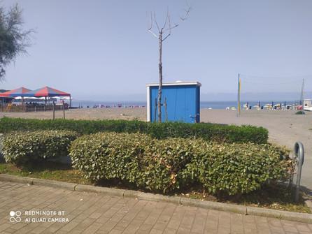 """Praia a Mare, progetto spiaggia per disabili """"naufragato"""", secondo De Lorenzo"""