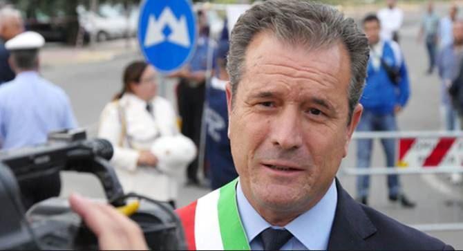 Crosia, sindaco, Antonio Russo,