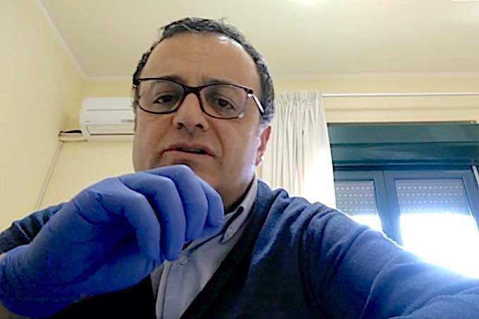 Emilio Pastore