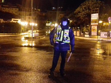 Scalea, la polizia locale intensifica i controlli