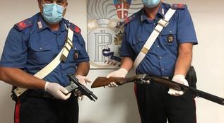 Belvedere Marittimo, armi in casa: arrestato il padre del presunto assassino di Dimova