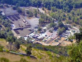 Nessun disastro ambientale: San Sago, tutti assolti