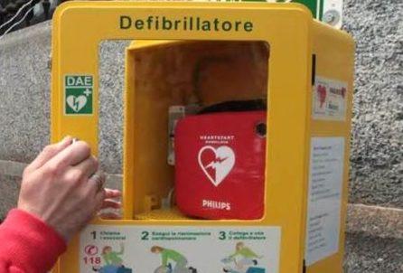 Grisolia, defibrillatori nel centro storico e allo scalo. Iniziativa della giunta