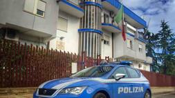 Corigliano Rossano: cede cocaina a Schiavonea, arrestato dalla polizia