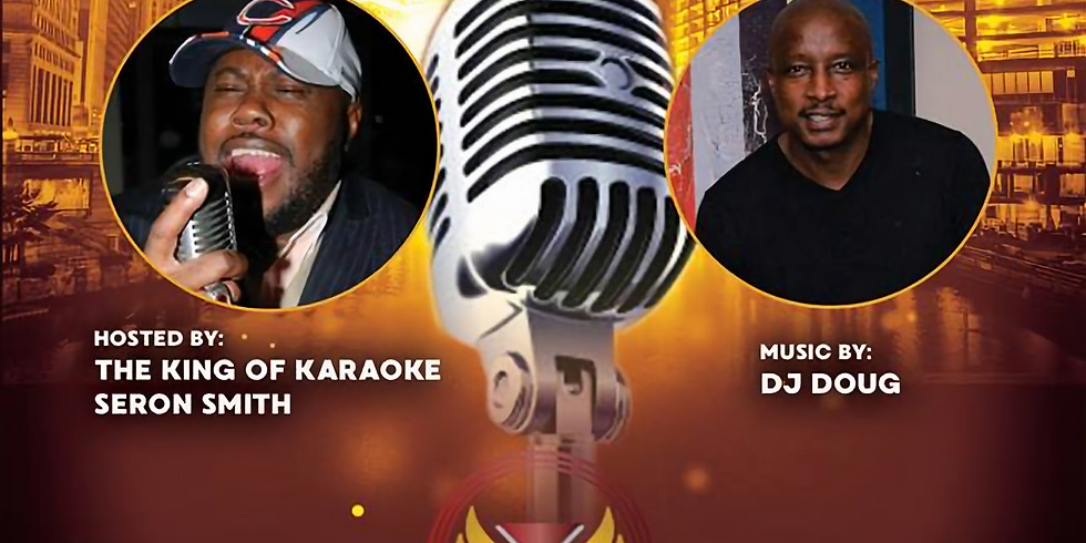 Five Minutes of Fame Karaoke Thursday Nights