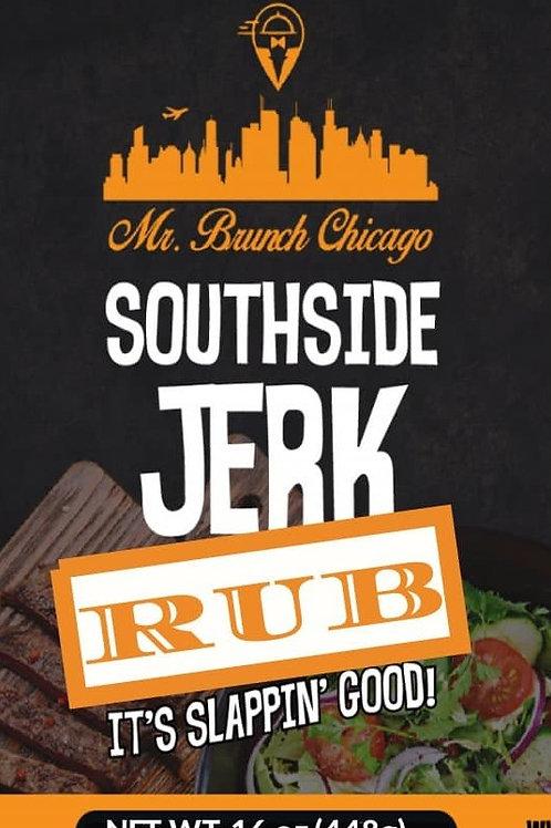 Southside Jerk RUB