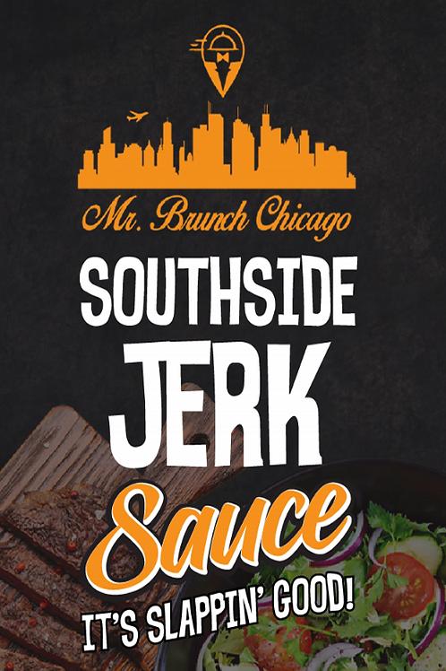 Southside Jerk Sauce