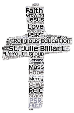St. Julie PSR