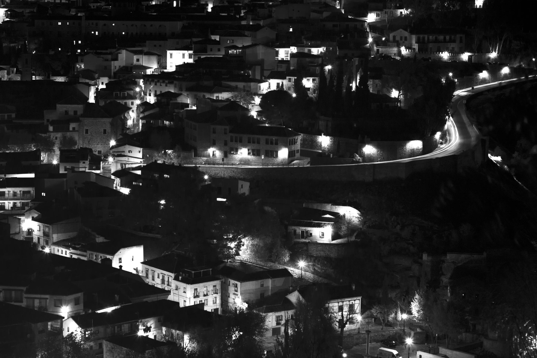 Toledo Nocturna