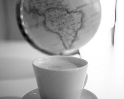 First Coffee I
