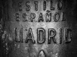 Estilo Español