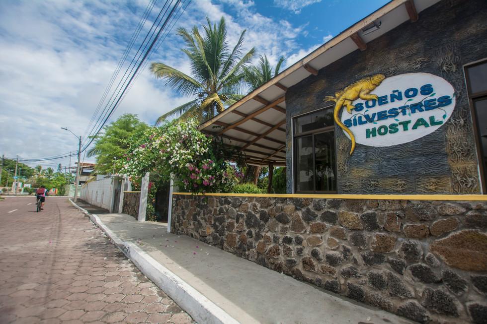 Hostel Street View 1
