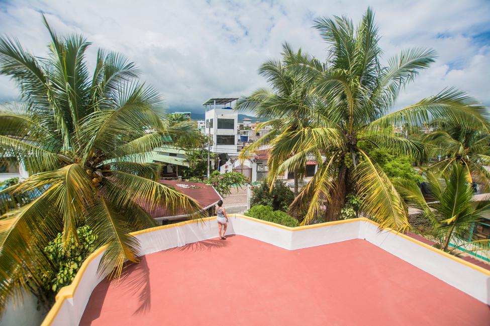 Terrace View 1