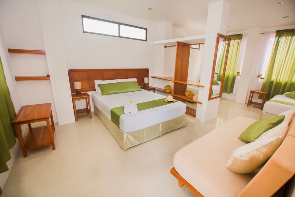 Double Matrimonial Room 2