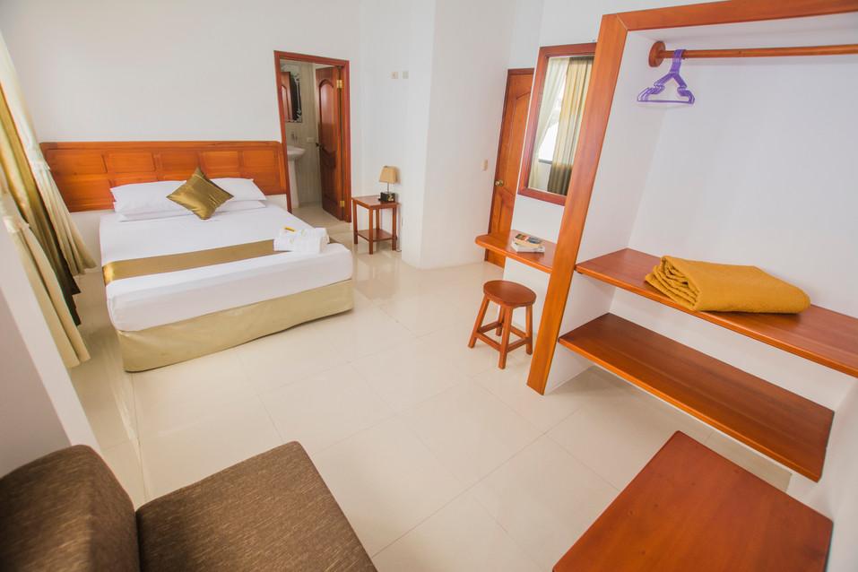Double Matrimonial Room 1