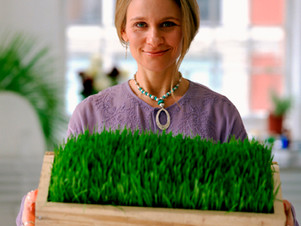 Be beautiful with Broccoli Sprouts