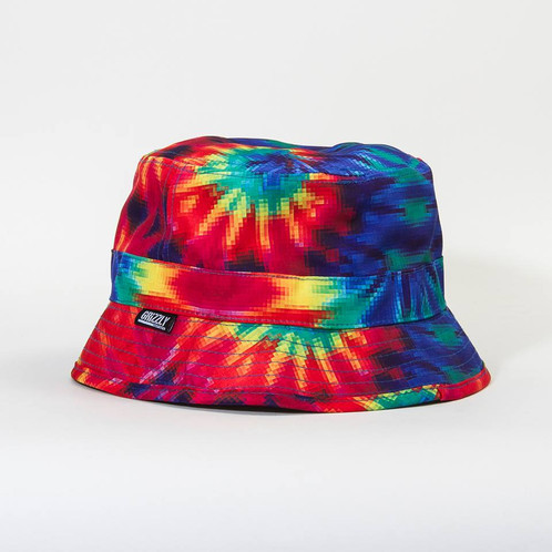 a86acbc654196f Bucket Hat Diamond Supply Co x Grizzly Digi Tie Dye. R$259.90 R$ 207.92.  Collab exclusiva Diamond Supply Co e Grizzly Grip Tape. 100% Poliéster.  Importado.