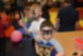 Kids party Bracknell, 4 yr old, Nerf Shooting Range, Kids with Facepaint