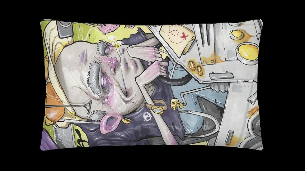 TRUCKER Pillow