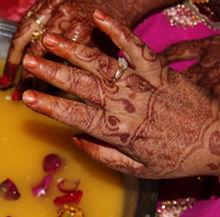 Henna Rituals