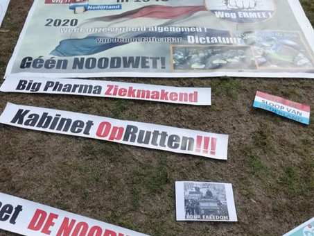 Toespraak Maastricht 6-9-2020