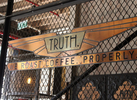 Truth Coffee | Cape Town Hidden Gem Tours | Shikwari Tours