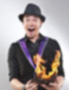 Dan Berlin Magician