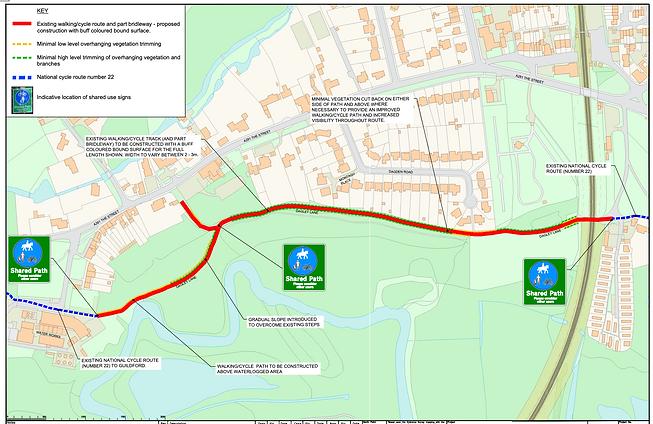 Dagley Lane SCC revised plan