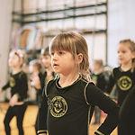 Cours de danse pour enfants