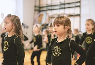 Clases de ballet para chicas