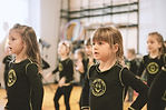 Diddi - Debuts at Debut Dance Academy