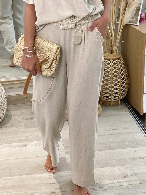 Pantalon Abby