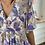 Thumbnail: Robe Romane Bleu