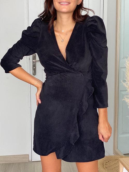 Robe Annabella Noir