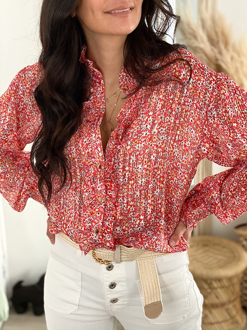 Chemise Sybell
