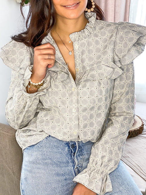 Chemise Clarence