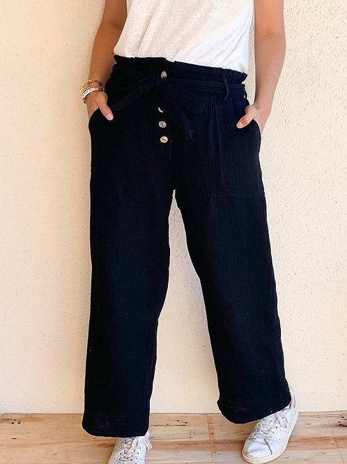 Pantalon Evy Noir