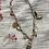 Thumbnail: Bijoux de telephone Constance Blanc