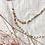 Thumbnail: Bijoux de telephone Ben Ecru