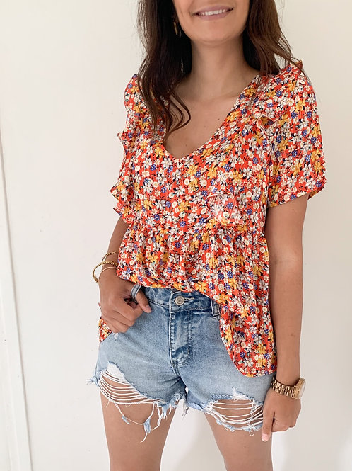 Blouse Sophy