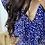 Thumbnail: Combi-Short Chloe Bleu