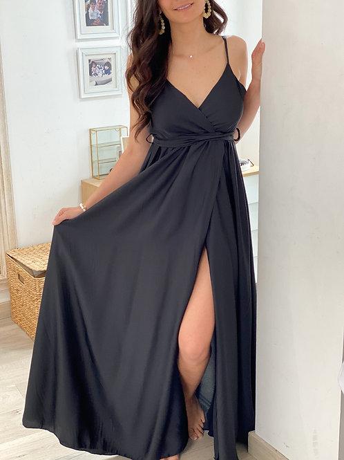 Robe Rafaelle Noir